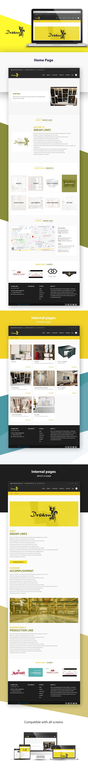 مؤسسة DREAM LINES متخصصة في مجال إمدادات الفنادق