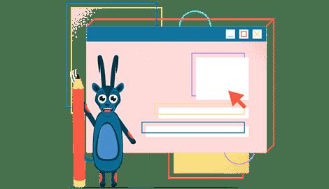 خدمة إدارة المحتوى لموقعك الإلكتروني